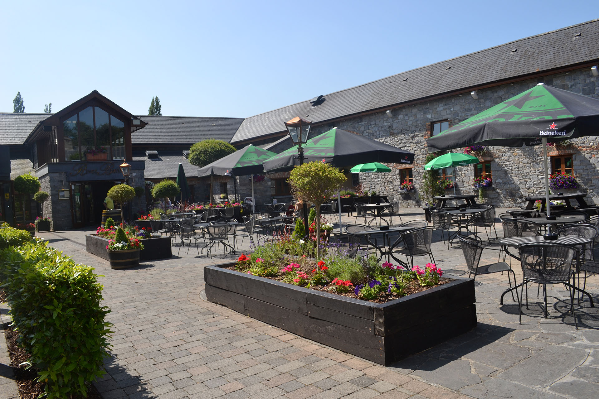 LEIXLIP HOUSE HOTEL - Updated 2020 Prices, Reviews, and