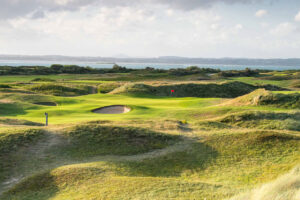 Rosslare Golf Links