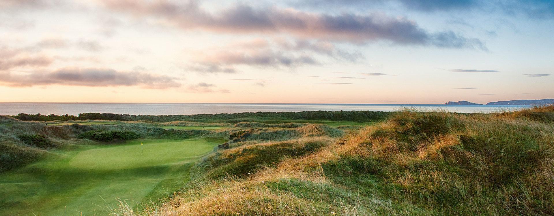 Golf Clubs - The Grand Hotel Malahide