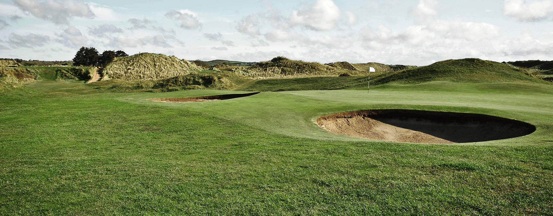 County Louth Golf Club - Club Choice Ireland