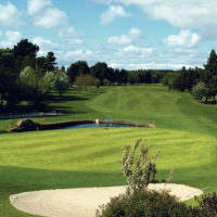 Donabate Golf Course