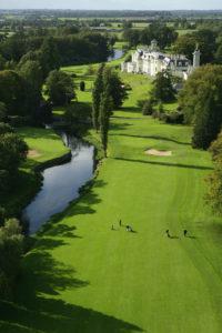 K Club Ryder Golf Course
