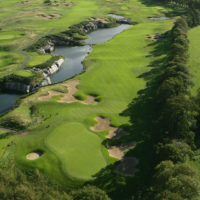 K Club Smurfit Golf Course