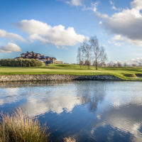 Luttrellstown Golf Course
