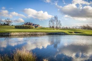 Luttrellstown Golf Course