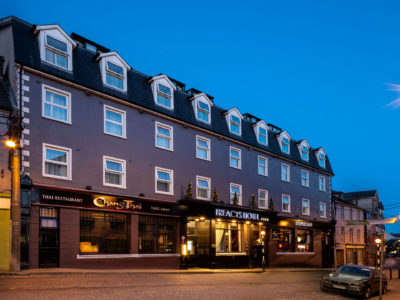Treacys Enniscorthy Hotel & Slaney Suites | Hotels in Wexford