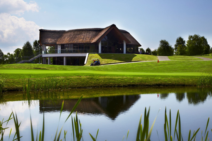 Bunclody Golf and Fishing Club